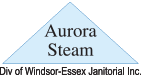 Aurora Steam Logo
