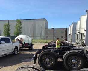 Mobile Power Washing Services (High-Pressure Cleaning) in Windsor